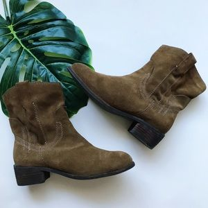 JEFFREY CAMPBELL | ST-ELMO | SUEDE | ANKLE BOOT O5